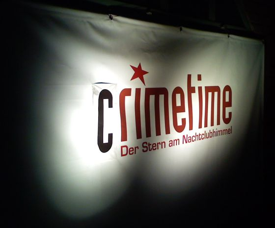 gulli wars(tm)-Party im Crimetime Club