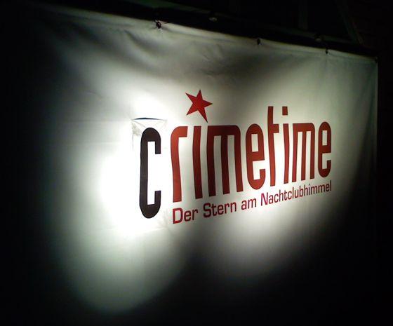gulli wars(tm)-Party im Crimetime Club