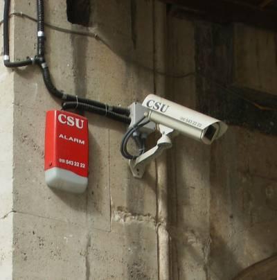 Die CSU überwacht auch in konservativen Vierteln Istanbuls