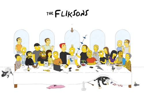 The Fliksons