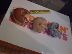 26c3: Der CCC pwnt Dunkin Donuts