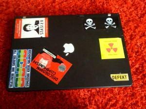 Mein Denkbrett, 2005-2009
