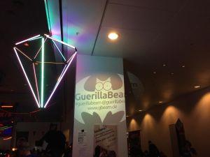 Guerillabeam-Beam