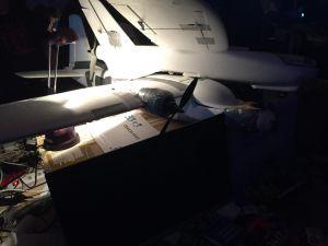 Drohnen zur Seenotrettung im Mittelmeer