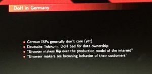 Deutschland. Das Internet ist ja... ach, scheiss drauf.