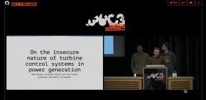 SCADA: Turbinensteuersysteme hacken