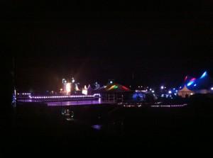 OHM2013, Nacht