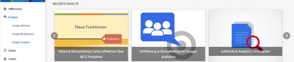 Google Analytics Community, powered by Lithium