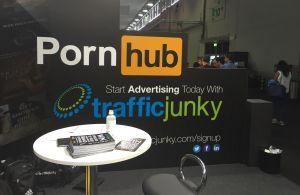 Immer und generell besser: Pornhub