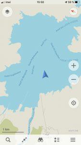 Die Karte ist nicht das Gebiet.