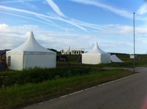 ohm2013  - This SIgn says OHM2013