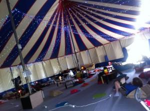 ohm2013: Die Lounge