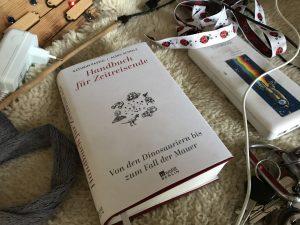 Passig, Scholz: Handbuch für Zeitreisende